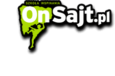 """""""OnSajt"""" Kraków"""